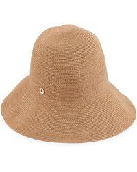 fb0a74335ad Women's Loro Piana Hats Online Sale - Lyst