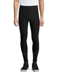 Mpg - Crest Compression Tights - Lyst