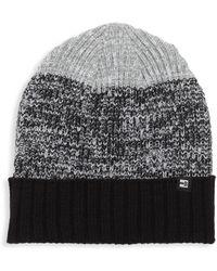 Block Headwear - Colorblock Beanie - Lyst