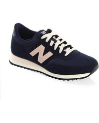 New Balance - 620 Lace-up Trainers - Lyst