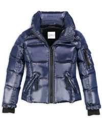 Sam. - Girl's Freestyle Puffer Jacket - Lyst