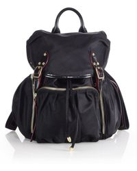 MZ Wallace - Marlena Nylon Backpack - Lyst