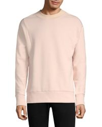 Twenty - Crewneck Sweater - Lyst