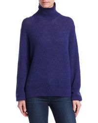 Khaite - Julie Turtleneck Sweater - Lyst