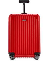 Rimowa - Salsa Air Ultralight Cabin Multiwheel Suitcase - Lyst