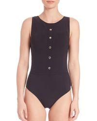 Shan - One-piece Hanna Swimsuit - Lyst