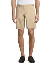 Polo Ralph Lauren - Suffield Solid Chino Shorts - Lyst