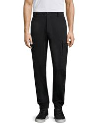 Mpg - Lawrence Slim Cargo Joggers - Lyst