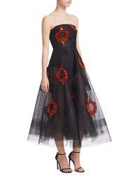 Sachin & Babi - Bazaar A-line Dress - Lyst
