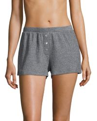 Saks Fifth Avenue - Collection Kylie Boxer Shorts - Lyst