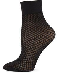 Spanx | Honeycomb Socks | Lyst