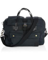 Belstaff - Colonial Briefcase - Lyst