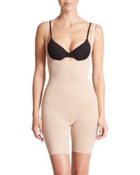 Tc Fine Intimates | Low-back Torsette Thigh Slimmer | Lyst