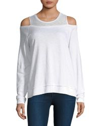 Generation Love - Roni Double-layer Pullover - Lyst