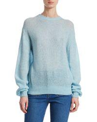Khaite - Viola Cashmere Sweater - Lyst