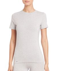 La Perla - New Project Short-sleeve Tee - Lyst