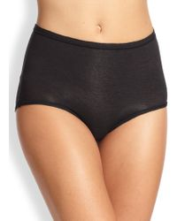 Wacoal - B-fitting High-rise Brief - Lyst