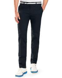 G/FORE - Straight-leg Pants - Lyst
