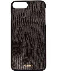 Vianel - Lizard Iphone 7 Plus Case - Lyst