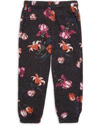 Spiritual Gangster - Little Girl's & Girl's Tulip Leggings - Lyst