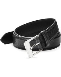 Shinola | Latigo Leather Dress Belt | Lyst