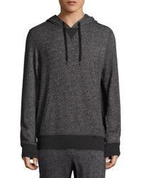 2xist - Core Hooded Pullover - Lyst