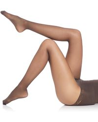 Falke - Shaping Top 20 Pantyhose - Lyst