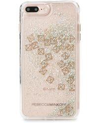 Rebecca Minkoff - Studs Iphone 7 Case - Lyst