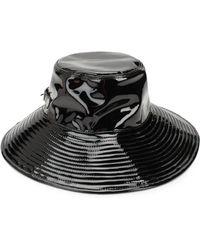 Eric Javits - Wide Brim Hat - Lyst