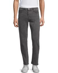 IRO - Slim Denim Jeans - Lyst