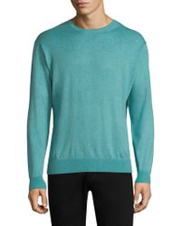 Peter Millar - Crown Soft Crewneck Jumper - Lyst