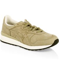 Onitsuka Tiger - Tiger Suede Runners - Lyst