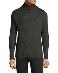 IRO - Turtleneck Sweater - Lyst