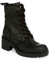 Marc Jacobs - Bristol Lace-up Boots - Lyst