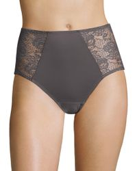 Fortnight - Mira High-waisted Brief - Lyst