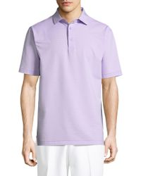 Peter Millar - Jubilee Striped Polo - Lyst