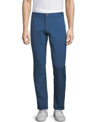Bonobos - Navy Stretch Washed Chinos - Lyst
