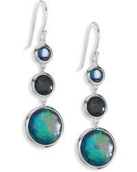 Ippolita - Lollipop? Earrings Semi-precious Multi-stone Drop Earrings - Lyst