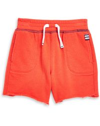 Splendid - Baby Boy's Drawstring Shorts - Lyst
