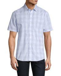 Zachary Prell - Gaetano Button-down Shirt - Lyst