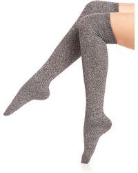 Ilux - Marr Legwarmer Socks - Lyst