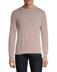 Theory - Riland New Sovereign Sweater - Lyst