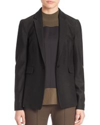 Rag & Bone - Club Wool Blazer - Lyst