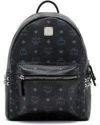 MCM | 'stark' Medium Backpack | Lyst