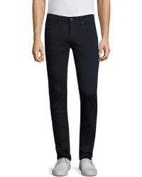 PAIGE - Croft Skinny-fit Jeans - Lyst