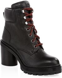 Marc Jacobs - Crosby Boots - Lyst