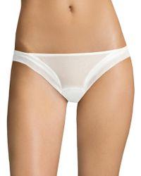 La Perla - Azalea Brazilian Bikini Bottom - Lyst