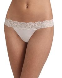 Cosabella - Ever Low-rise Thong - Lyst