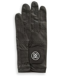 G/FORE - Leather Glove - Lyst