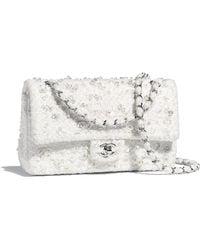 Chanel - Classic Handbag - Lyst